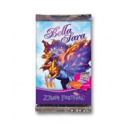 BELLA SARA Zimní festival - karty (TOPPS - TOp Produkt Pro Sběratele)
