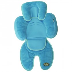 Bo Jungle univerzální vložka 3v1 B-Snooze Turquoise