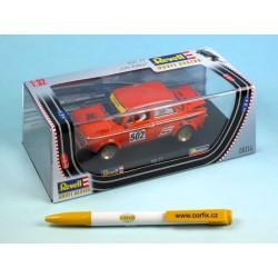 Slot Cars auto 08314 - SU TT, Leo Rabus (1:32)