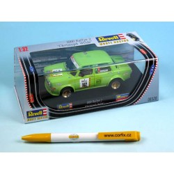 """Slot Cars auto 08320 - 1000 Rallye 2 Youngtimer Trophy 2006 """"C. Wilde"""" (1:32)"""