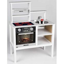 Kuchynka Miele drevená - stredná