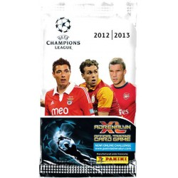 CHAMPIONS LEAGUE 2013 ADRENALYN - karty