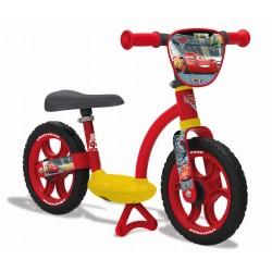 Cykloodrážadlo Cars 3, stojan
