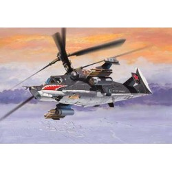 EasyKit vrtulník 06648 - Kamov Hokum (1:100)