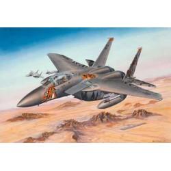 EasyKit letadlo 06649 - F-15 Eagle (1:100)