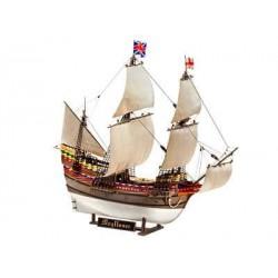 Plastic ModelKit loď 05486 - Mayflower (1:83)