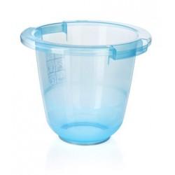 Vanička TummyTub vedro modrá