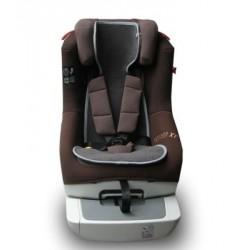 Vložka do autosedačky AeroMoov Antracit 9-18kg