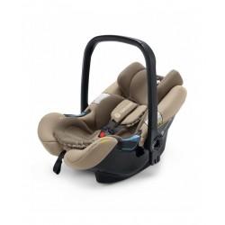 Autosedačka Air.Safe + Clip Powder Beige 0-13kg 2017