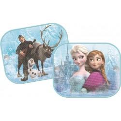 Tienidlo na okno auta 2 ks Frozen