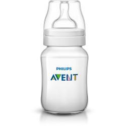 Avent fľaša 260ml Klasik+ PP