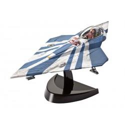 EasyKit SW 06689 - Plo Koon's Jedi Starfighter (Clone Wars)