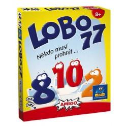 LOBO 77 - karetní hra