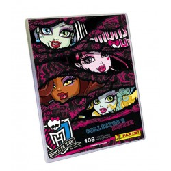 MONSTER HIGH Skull life - binder