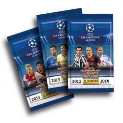 CHAMPIONS LEAGUE 2014 ADRENALYN - karty