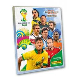 WORLD CUP 2014 ADRENALYN - binder