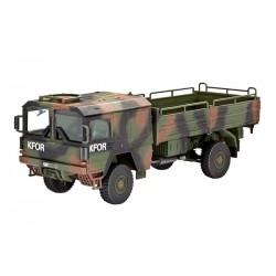 Plastic ModelKit military 03300 - LKW 5t. mil gl (1:72)