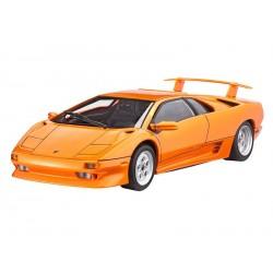 Plastic ModelKit auto 07066 - Lamborghini Diablo VT (1:24)