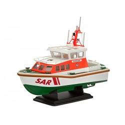 ModelSet loď 65214 - DGzRS WALTER ROSE/VERENA (1:72)