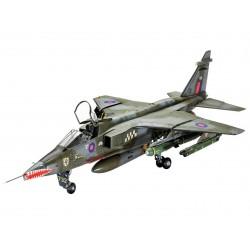 Plastic ModelKit letadlo 04996 - Sepecat Jaguar GR.1A/GR.3 (1:48)