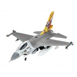 Plastic ModelKit letadlo 03971 - F-16 Mlu TigerMeet (1:144)