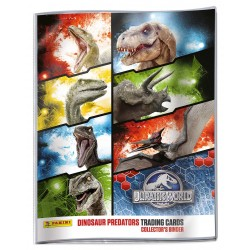 JURASSIC WORLD - binder