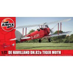 Classic Kit letadlo A01024 - de Havilland Tiger Moth (1:72)