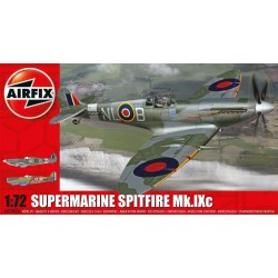 Classic Kit letadlo A02065A - Supermarine Spitfire MkIXc (1:72)
