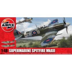 Classic Kit letadlo A05117 - Spitfire MkXII (1:48)