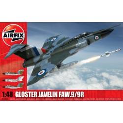 Classic Kit letadlo A12007 - Gloster Javelin (1:48)
