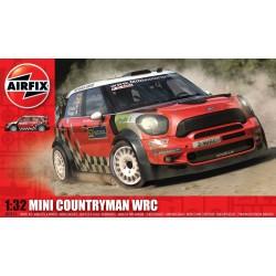 Classic Kit auto A03414 - Mini Countryman WRC (1:32)