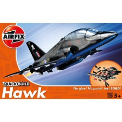 Quick Build letadlo J6003 - BAE Hawk