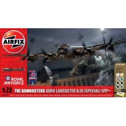 Gift Set letadlo A50138 - Dambusters (1:72)