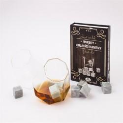 Chladiace kamene do whisky