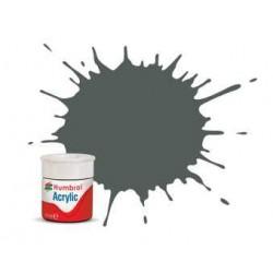 Humbrol barva akryl AB0001 - No 1 Grey Primer - Matt - 12ml