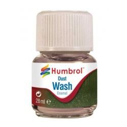 Humbrol barva email AV0208 - Wash - Dust 28ml