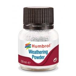 Humbrol Weathering Powder White AV0002 - pigment pro efekty 28ml