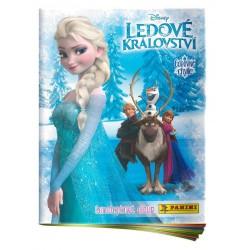 LEDOVÉ KRÁLOVSTVÍ 2 - album (TOPPS - TOp Produkt Pro Sběratele)
