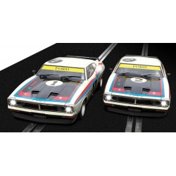 Autíčko Limited Edition SCALEXTRIC C3587A - Ford XB Falcon - Touring Car Legends (1:32)
