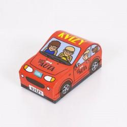 Hry do auta Kvízy