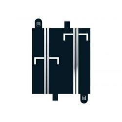 Příslušenství SCALEXTRIC C7018 - Starter Grid (1/2 straight x 2)