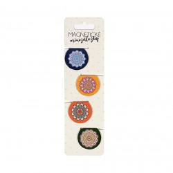 Minizáložky - Mandaly