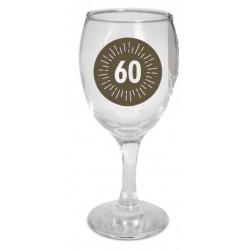 """Pohár na víno """"60"""""""