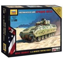 Wargames (HW) tank 7406 - Bradley (1:100)