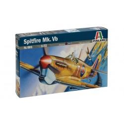 Model Kit letadlo 0001 - SPITFIRE MK.VB (1:72)