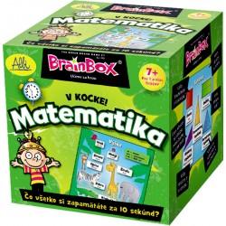 ALBI V kocke! Matematika