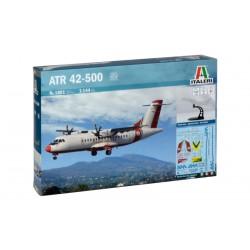 Model Kit letadlo 1801 - ATR 42 (1:144)