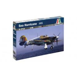 Model Kit letadlo 2713 - SEA HURRICANE (1:48)