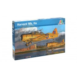 Model Kit letadlo 2736 - HARVARD Mk.IIA (1:48)