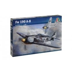 Model Kit letadlo 2751 - FW 190 A-5 (1:48)